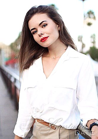 Most gorgeous women: Marta from Lviv, lady in Ukraine